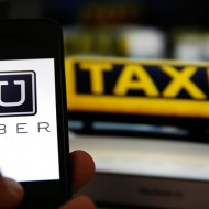 UberTaxis